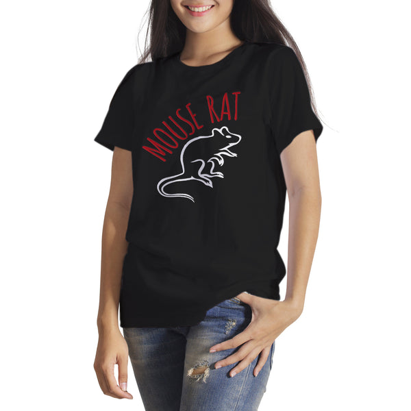 Mouse Rat Shirt Parks and Recreation Mouse Rat Shirt