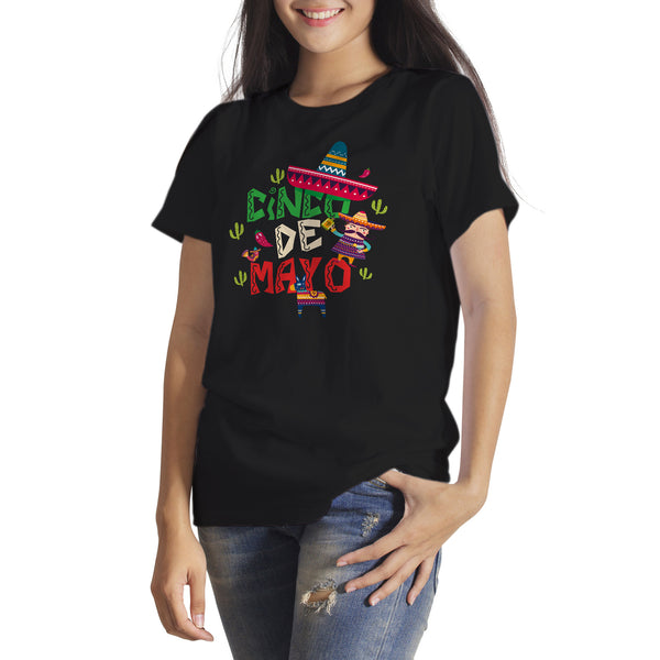 Cinco De Mayo Shirt Lets Fiesta Shirt Margarita Time Shirt