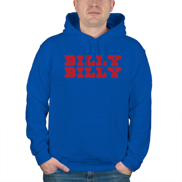 Bills Playoff Hoodie Billy Billy Buffalo Hoodies Let's Go Buffalo Clothing