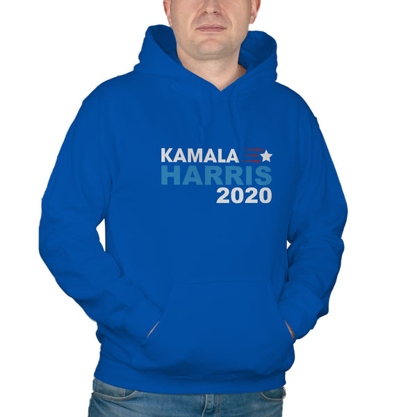 Kamala Harris Hoodie Vote Democrat 2020 Kamala Harris for President Sweatshirt