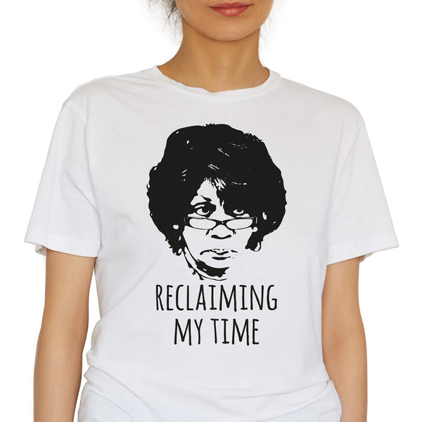 Reclaiming My Time T-Shirt V2