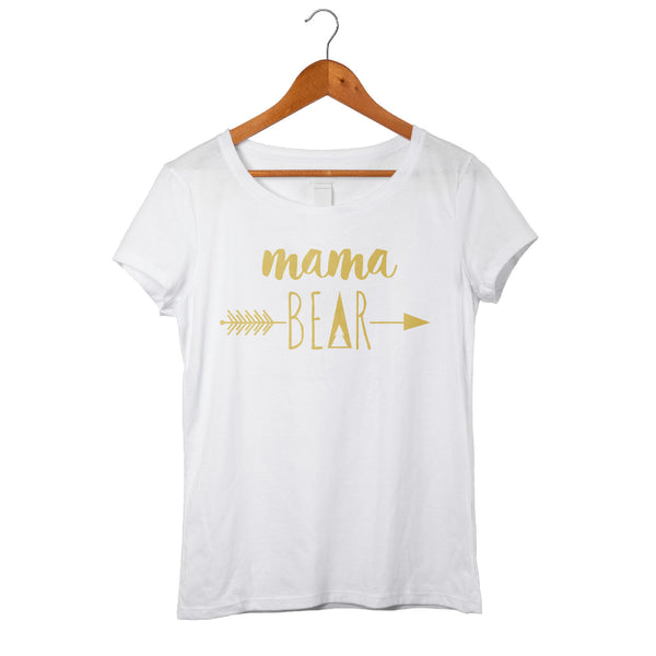 Mama Bear Shirt Great And Unique  Gift For Her Mom Or Wife