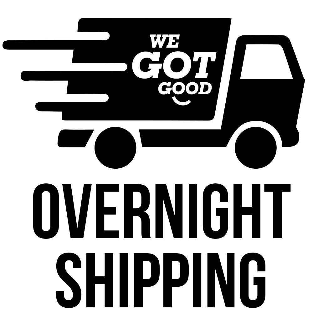 Ebay Overnight Shipping