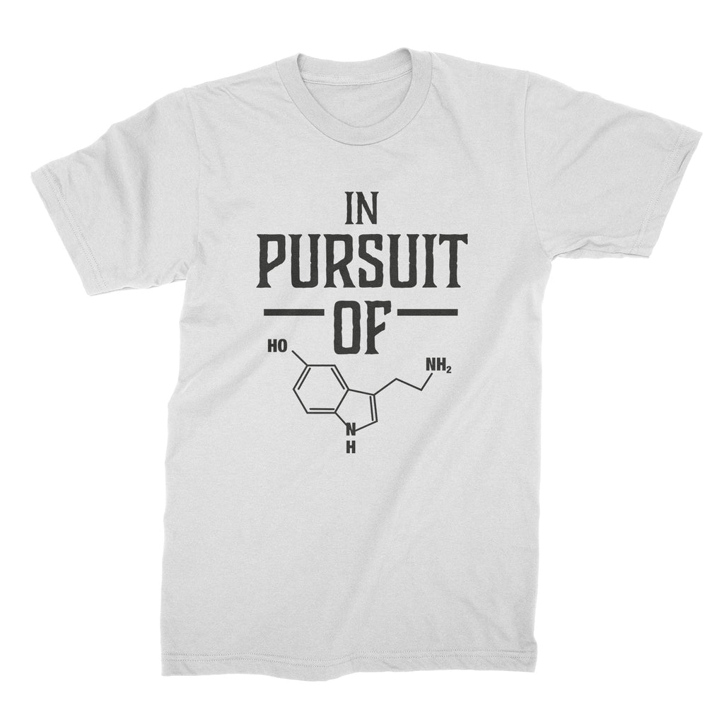 Chemistry Happiness Of Chemical Shirts Funny T Shirt Pursuit – We In E9D2WIYH