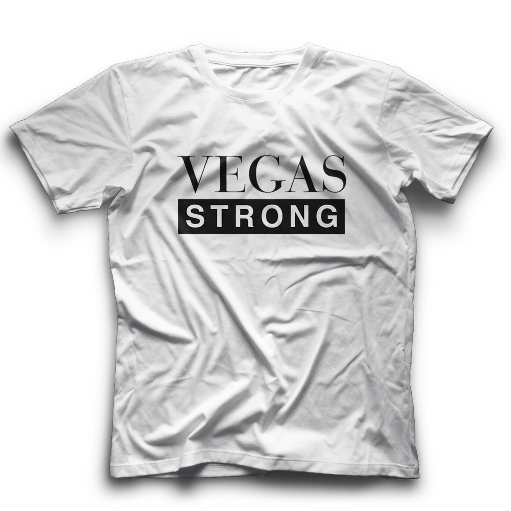 Vegas Strong T-shirt