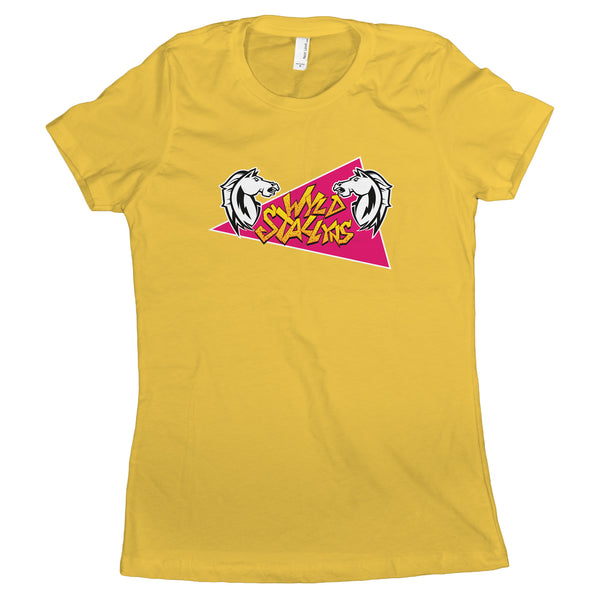 Wyld Stallyns T Shirt Women Be Excellent to Each Other