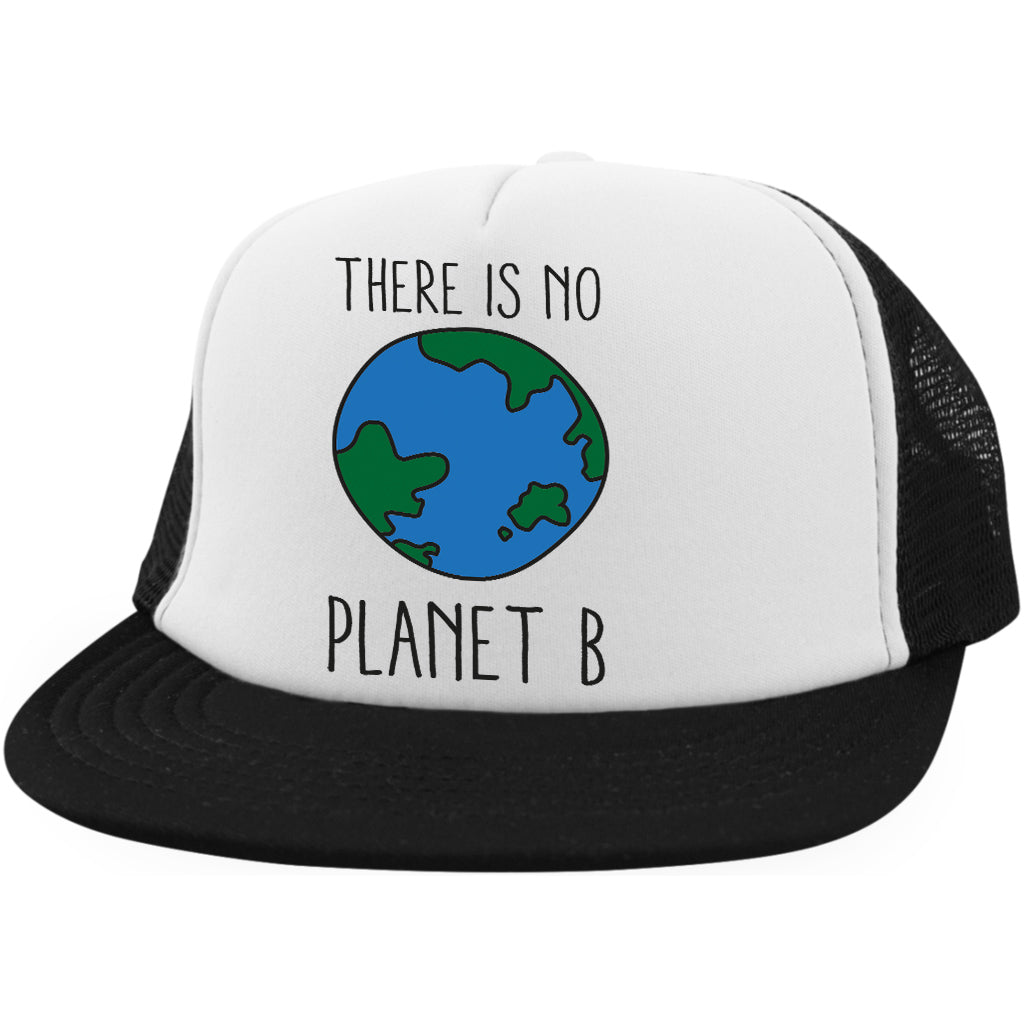 There is No Planet B Hat Earth Day Hat