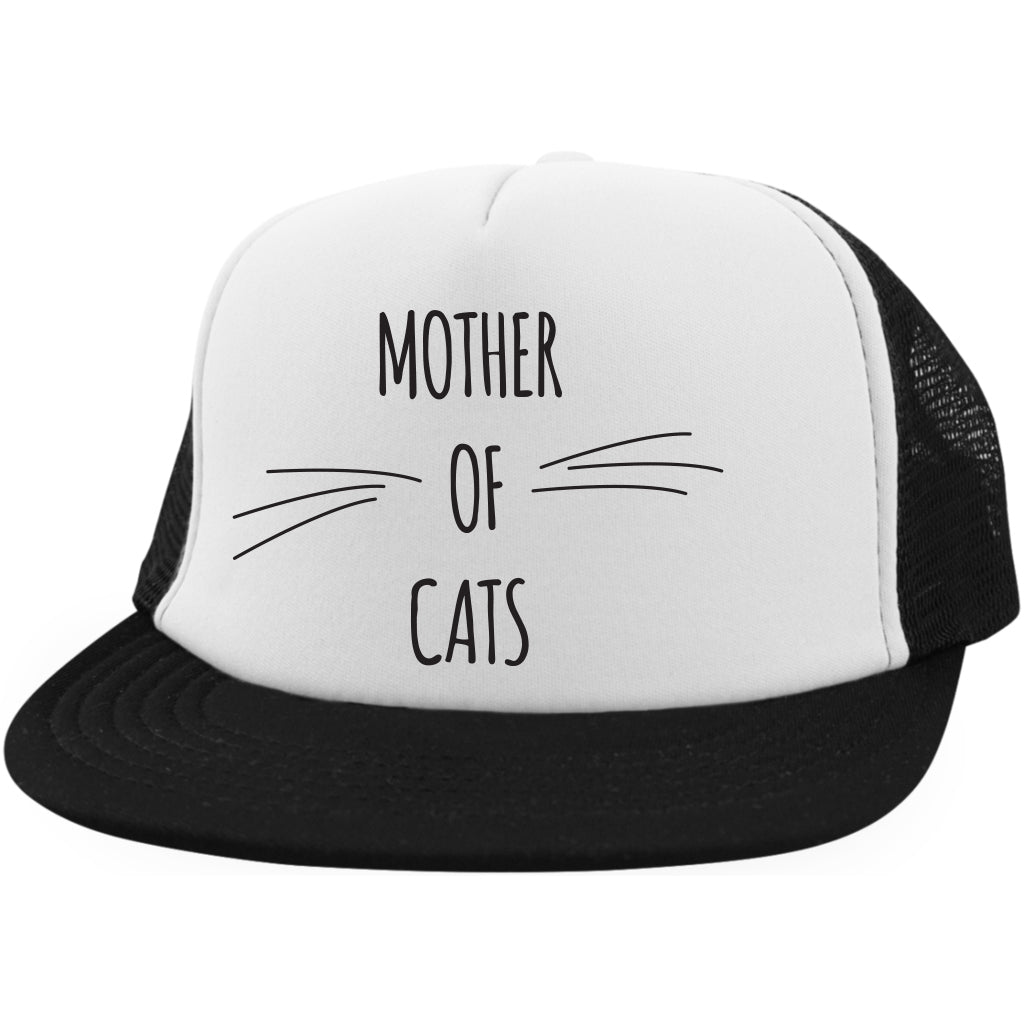 Mother Of Cats Hat Cat Mom Hat Cat Mama Hat
