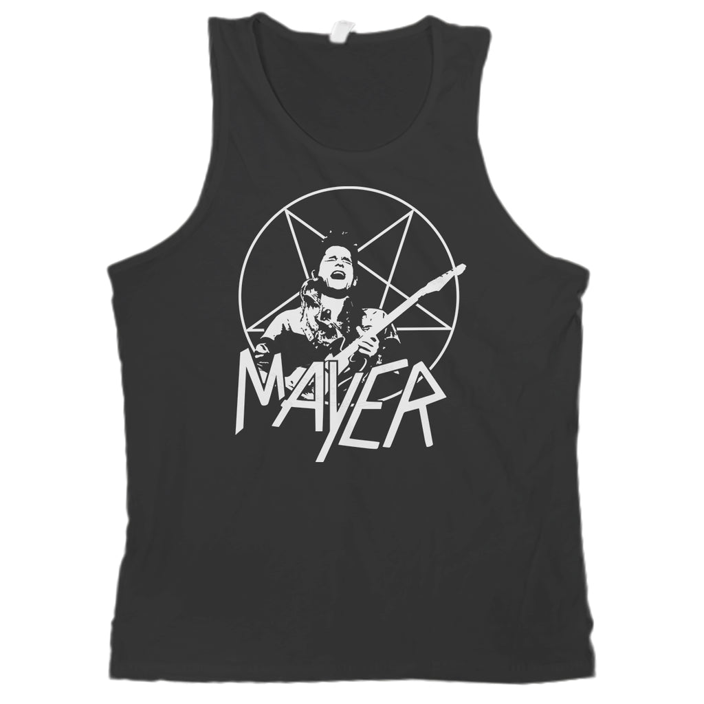 Mayer Slayer Tank Mens Dead and Company Tank Top