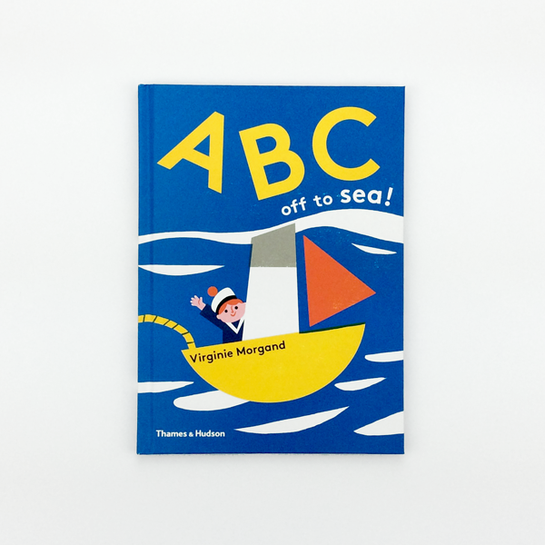 Books - ABC off to sea