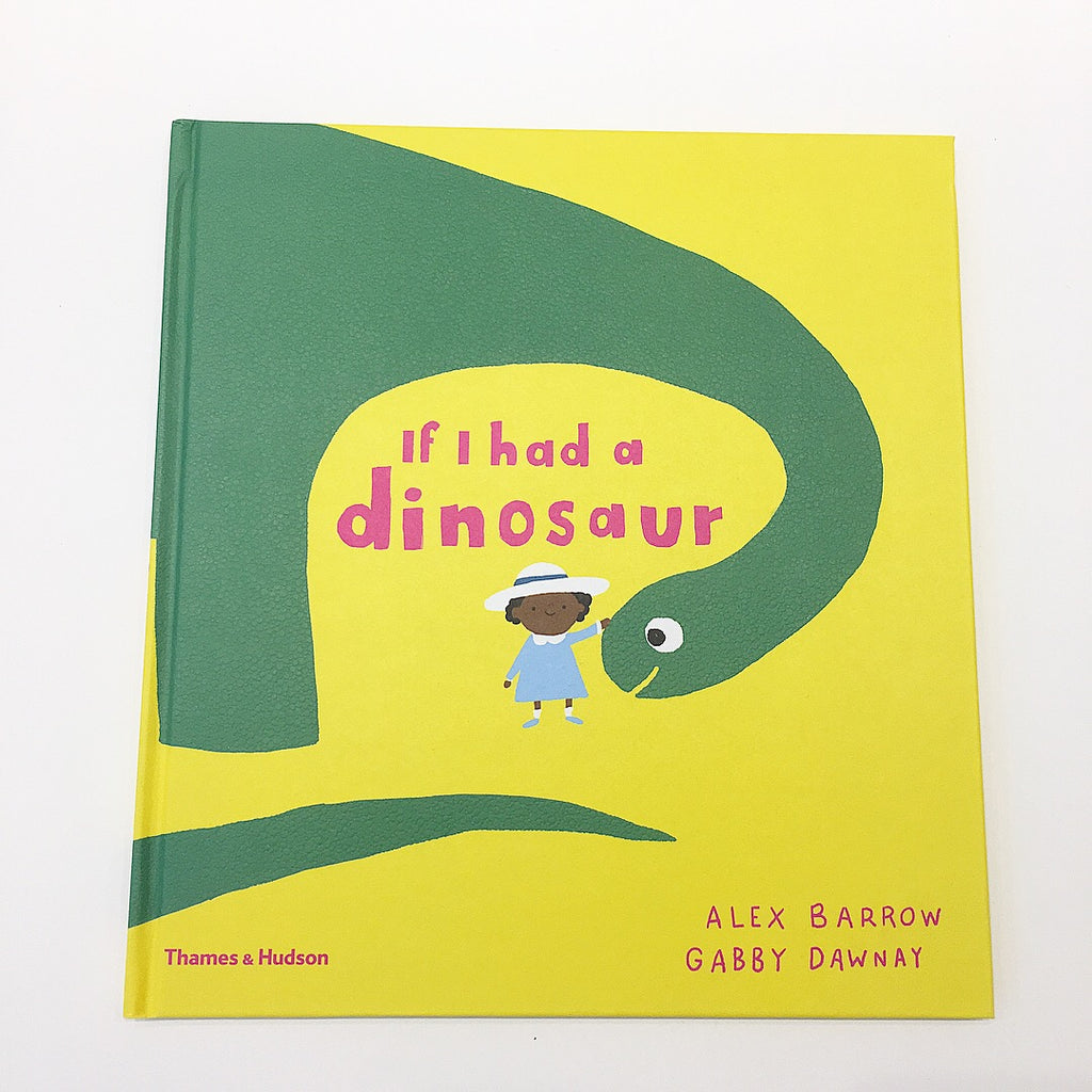 Books recommendation - Counting Things / Opposite Things / If I had a dinosaur