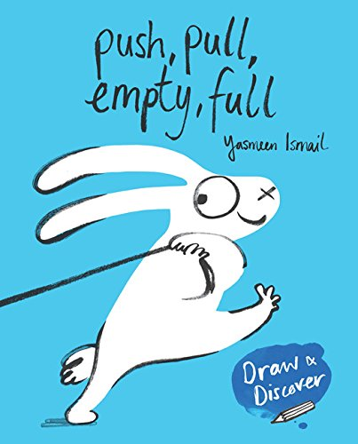 Book-Push Pull Empty Full