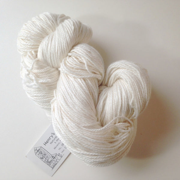 Yarn Henry's Attic Bamboo Cotton 990