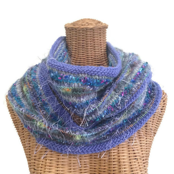 Infinity Scarf Lavender FUSION