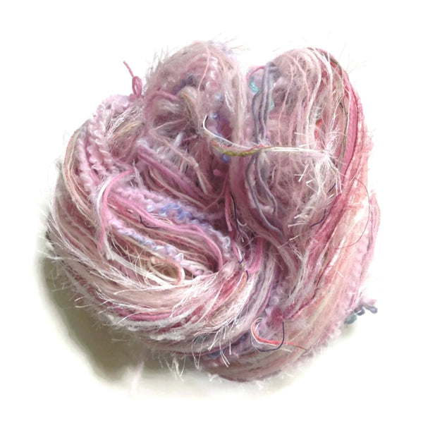 Custom Listing for Evangeline Pink FUSION Yarn