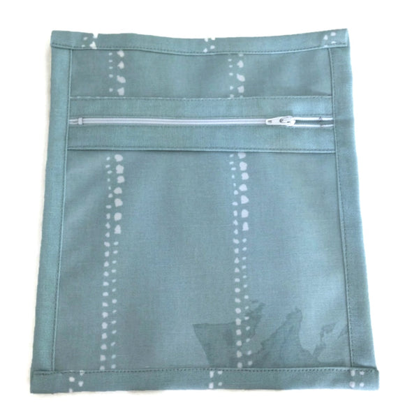 Accessory Bag Light Teal