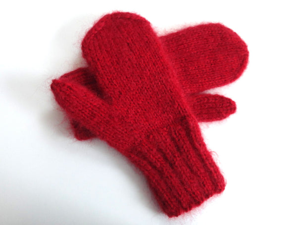 Mittens Red - Buttermilk Cottage - 2
