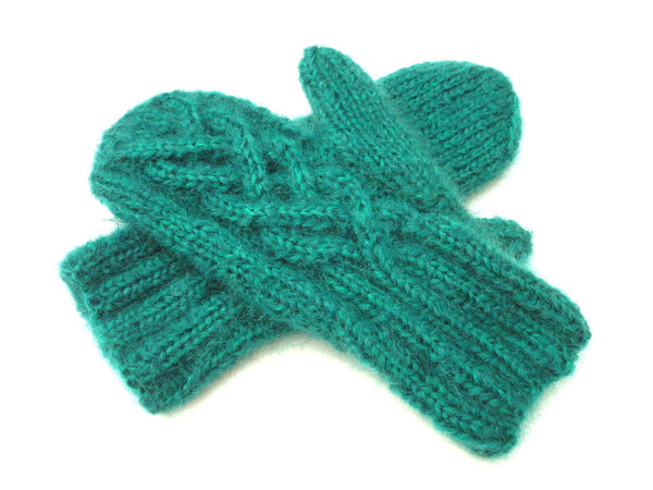 Mittens Green - Buttermilk Cottage - 1
