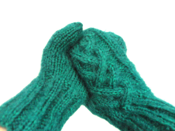 Mittens Green - Buttermilk Cottage - 3