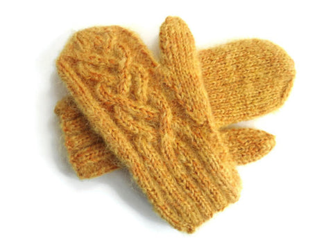 Mittens Gold - Buttermilk Cottage - 1