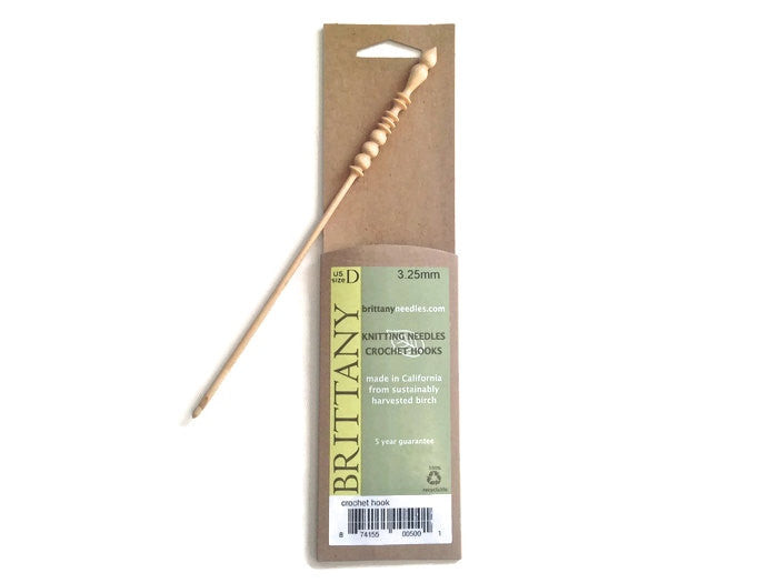 Tools Brittany Crochet Hooks - Buttermilk Cottage - 1