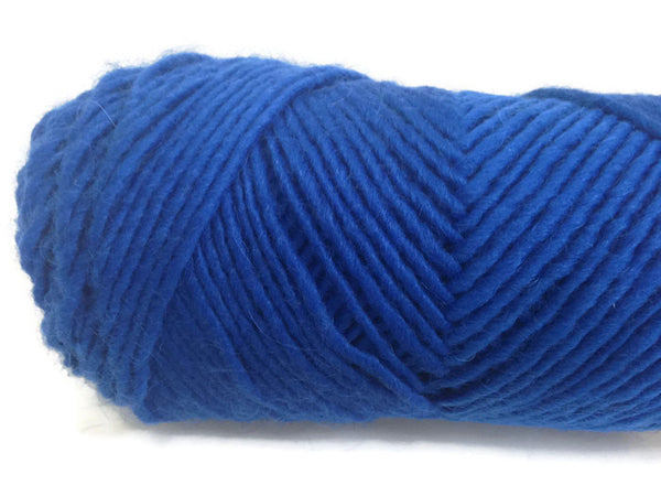 Yarn Brown Sheep Lamb's Pride Worsted Blue - Buttermilk Cottage - 3