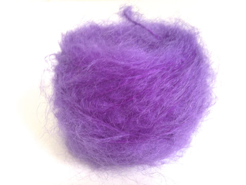 Yarn Henry's Attic Toaga II Mohair Purple - Buttermilk Cottage - 1