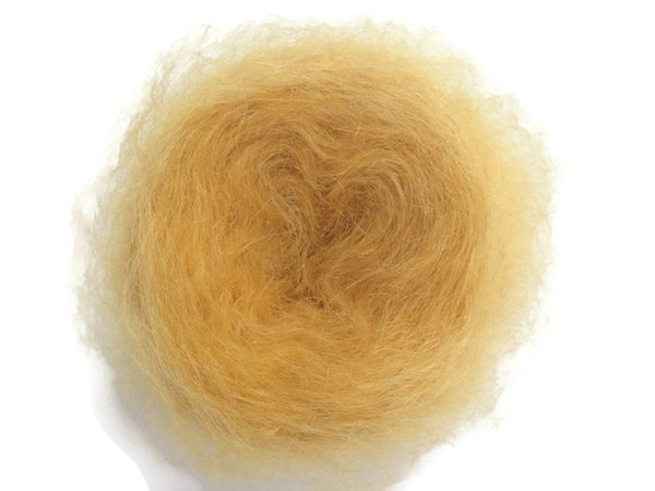 Yarn Henry's Attic Toaga II Mohair Yarn Yellow - Buttermilk Cottage - 5