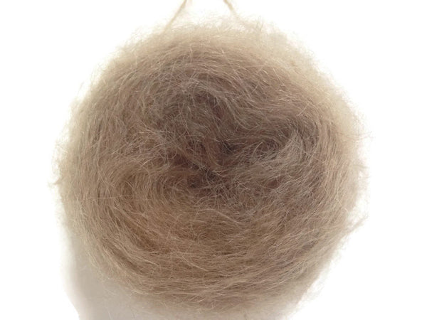 Yarn Henry's Attic Toaga II Mohair  Brown Camel - Buttermilk Cottage - 4