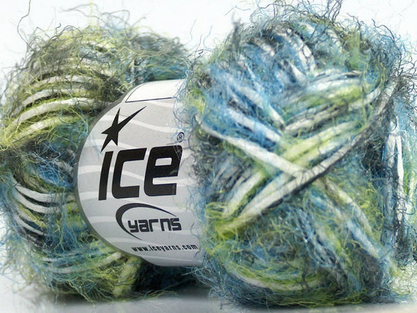 Yarn ICE Aster Green - Buttermilk Cottage - 1