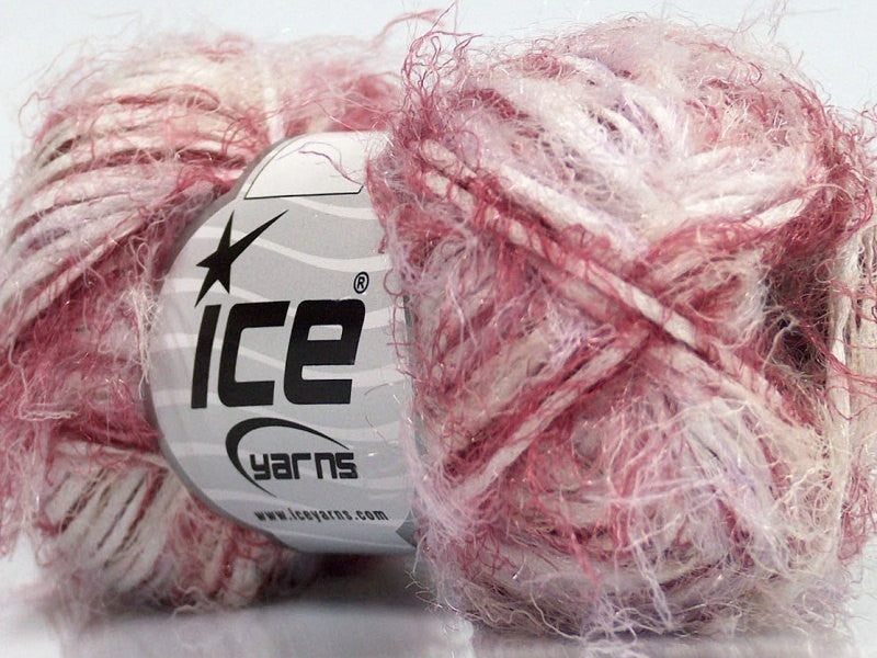 Yarn ICE Aster Pink Lilac - Buttermilk Cottage - 1
