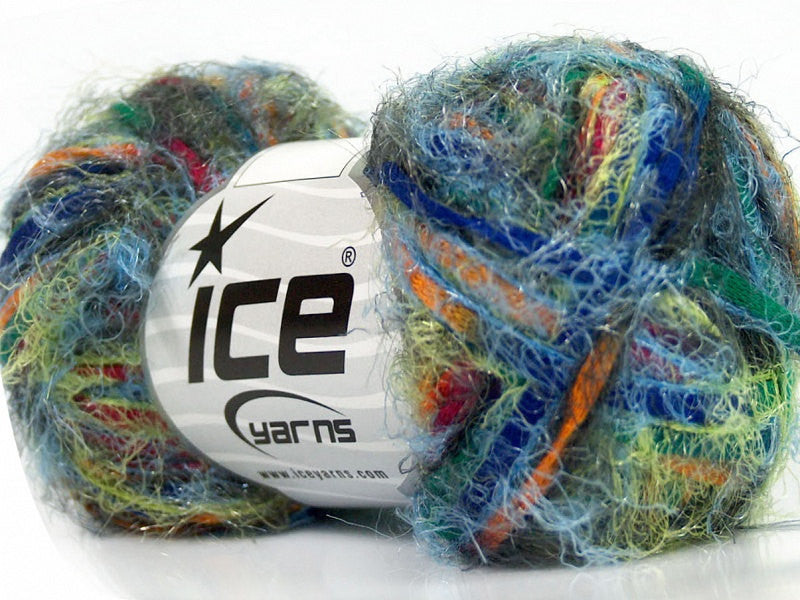 Yarn ICE Vitech Blue Green - Buttermilk Cottage - 1