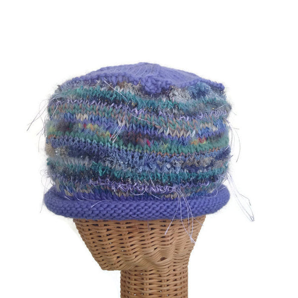 Beanie Cloche Lavender FUSION - Buttermilk Cottage - 4