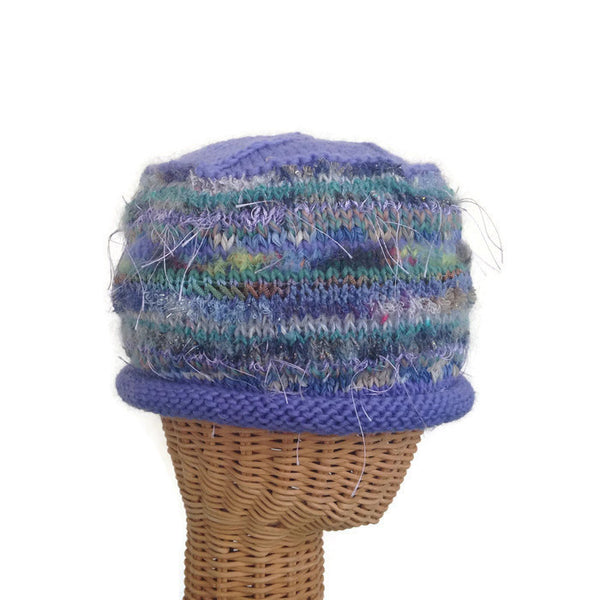 Beanie Cloche Lavender FUSION - Buttermilk Cottage - 3
