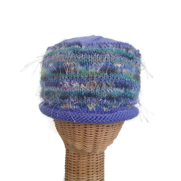Beanie Cloche Lavender FUSION - Buttermilk Cottage - 1