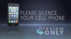 Please Silence Your Cell Phone