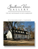 Artwork - Southern Voice Gallery - Williamsburg - Wetherburn's Tavern Fine Art Print
