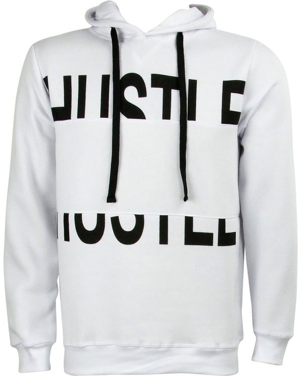 VIM Men'S Hustle Fleece Hoodie (Available In 4 Colors) - Vim.com