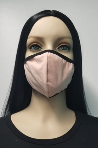 Women's Face Mask - Pink