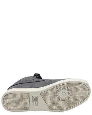 FILA Men'S Vulc 13 Mp Distress Sneaker - Grey - Vim.com