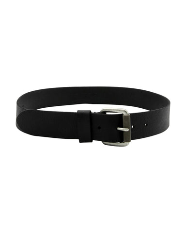 Men'S Milled Pull Belt