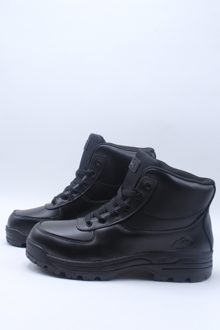 Men's 7003 Le 2 Boot - Black-VIM.COM