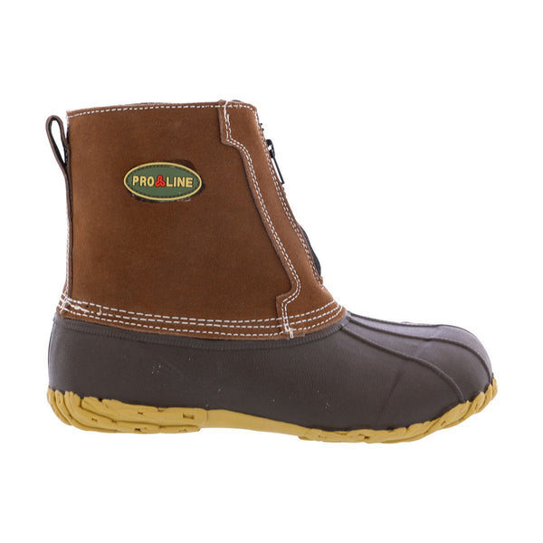 Pro Line Sierra Ii Winter Boot - Brown - ShopVimVixen.com