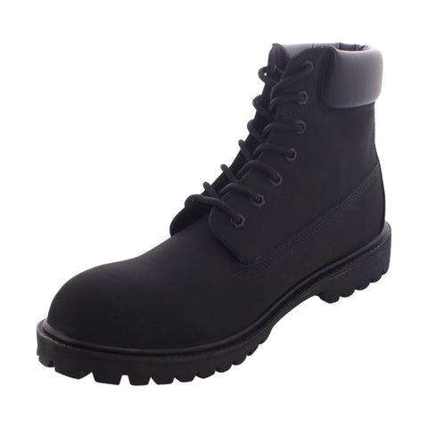 Mountain Gear - Men's Cliffhanger and  Boot - Black - V.I.M. - 1