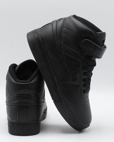 FILA-Vulc 13 Mp Sneaker (Pre School) - Black-VIM.COM