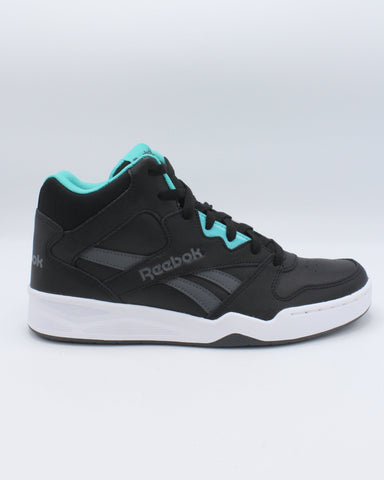 REEBOK-Men's Royal Bb 4500 Sneaker - Black-VIM.COM