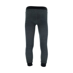 VIM Men'S Tech Fleece Joggers Pants - Heather Black - Vim.com