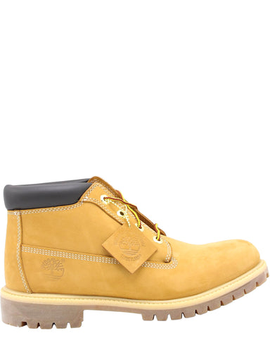 TIMBERLAND-Men's Icon Waterproof Chukka Boot - Wheat-VIM.COM