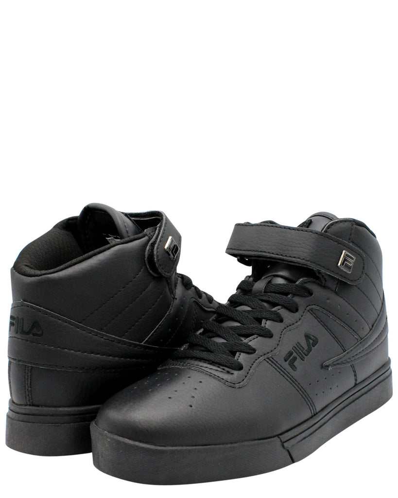 FILA Men'S Vulc 13 Mp Sneaker - Black - Vim.com