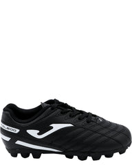 JOMA Toledo Cleats (Pre School) - Black - Vim.com
